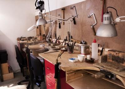 Atelier Sier Raad Foru