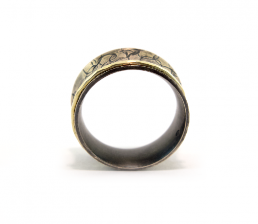 Ring laten maken