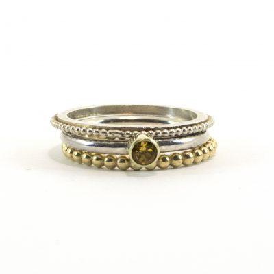 Smalle ringen