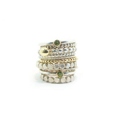 Ringen laten maken