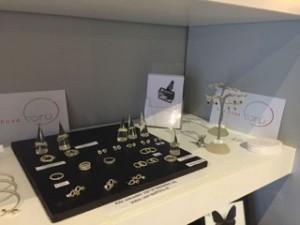 Sieraden Barbara Smith bij Concept Store Poush Wassenaar